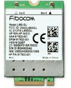 HP XMM 7360 - Trådlöst mobilmodem - 4G LTE - M.2 Card - 150 Mbps