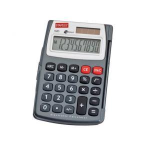 Miniräknare STAPLES 520