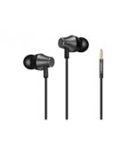 Nokia WH-301 - Hörlurar med mikrofon - inuti örat