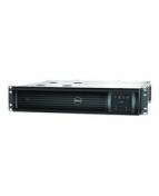 Dell Smart-UPS 1500VA LCD RM - UPS (kan monteras i rack) - AC