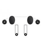 Multibrackets M VESA Wire - Väggmontering för
