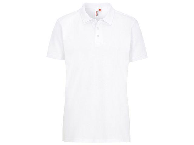 Amsterdam Male Polo WHITE 3XL