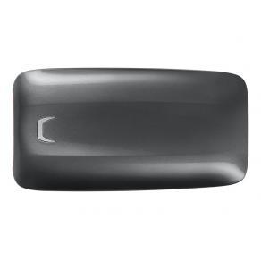 Samsung X5 Portable MU-PB1T0B - Solid state