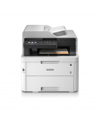 MFC-L3750CDW LED color laser printer all-in-1