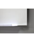Pennhylla Skrivtavla Air/Mood Vit, Plexi, 50cm