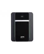 APC Back-UPS BX Series BX750MI-GR - UPS - AC 230 V - 410 Watt