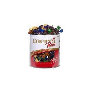 Choklad - Merci Petit 1000g