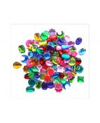 Kristallstenar Stora, 250/fp