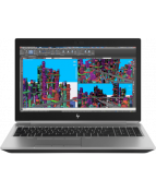 HP ZBook 15 G5 Mobile Workstation - Core i7 8850H / 2.6 GHz