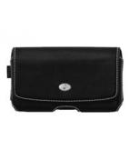 Insmat Business - Hölsterväska för mobiltelefon - läder