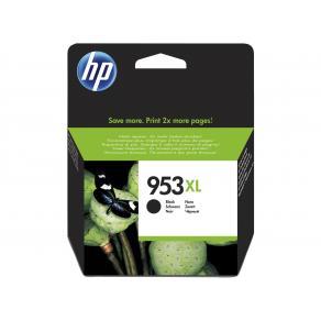 Bläckpatron HP LOS70AE 953XL Svart