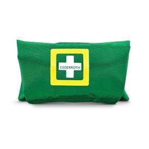 Första Hjälpen och Plåster - Första Hjälpen kit CEDERROTH Small