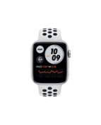 Apple Watch Nike Series 6 (GPS + Cellular) - 44 mm