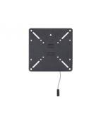 Multibrackets M VESA Wallmount Tilt - Monteringssats (väggfäste)