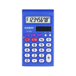 Kalkulator CASIO SL-450S