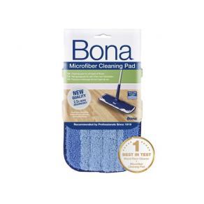 Mopp BONA MICROFIBER CLEANING