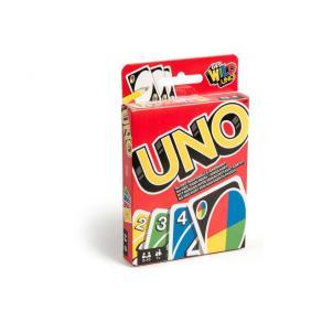 Uno, från 7 år
