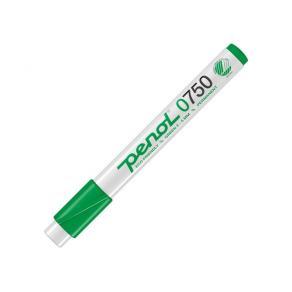 Märkpenna PENOL 0-750 perm 2-5mm grön