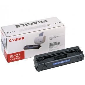 Canon EP-22 - Svart - original - tonerkassett