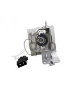 GO Lamps - Projektorlampa (likvärdigt med: Optoma FX.PE884-2401)
