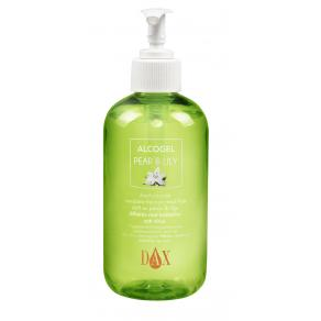 Handdesinfektion DAX Pear and Lily 250 ml