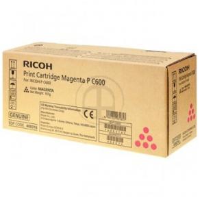 Toner RICOH 408316 Magenta