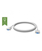 VISION Professional installation-grade serial cable - impedance