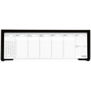 Kalenderställ, svartbetsad ek, för VIP-kalendern - 2060