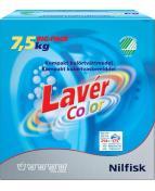 Tvättmedel Lavér Color, 7,5kg
