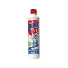 Fönsterputs Ajax, 0,5L
