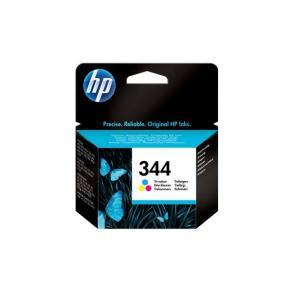 Bläckpatron HP C9363EE 344 Färg