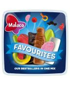 Malaco Fav Original mix 900g