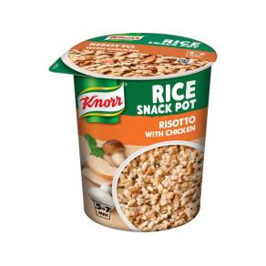 Snack Pot KNORR Risotto 90g