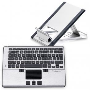 Mousetrapper Alpha + Laptopstativ på köpet