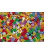 Pärlor mix pärlemor 6000/fp