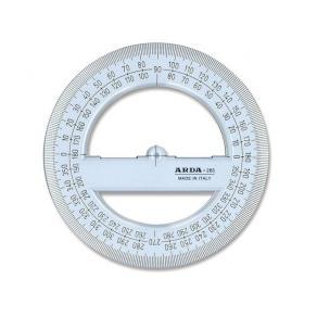 Gradskiva Cirkel, Ø 10cm