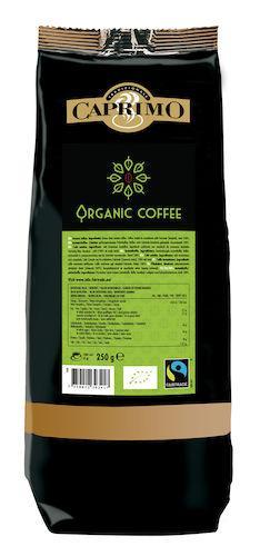 Caprimo Organic FT Coffe10x250