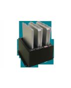 LIND PCPE-LNDG1CG - Batteriladdare/strömadapter - 7.5 A - för