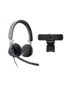 Wired Personal Video Collaboration Kit (MSFT Teams)