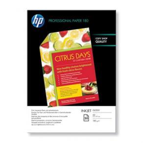 HP - Blank - glättat - A4 (210 x 297 mm) 50 ark