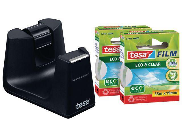 Tejphållare TESA® Easy Cut desk SMART