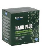 Handrent Sterisol Plus 2,5L, 2st