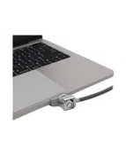Compulocks Universal MacBook Pro Security Lock Adapter With