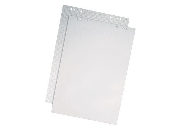 Blädderblock STAPLES 60x85cm ol/rut 5/FP