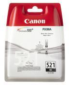 Canon CLI-521BK - 9 ml - foto-svart - original