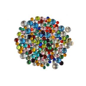 Kristallstenar Små, 1000/fp