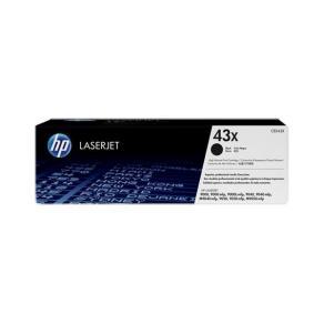 Toner HP C8543X 43X Svart