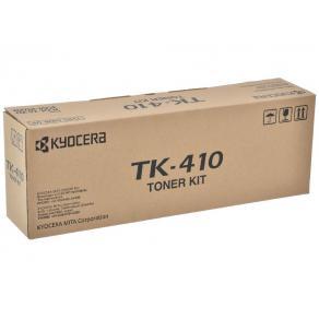 Toner KYOCERA TK-410 svart