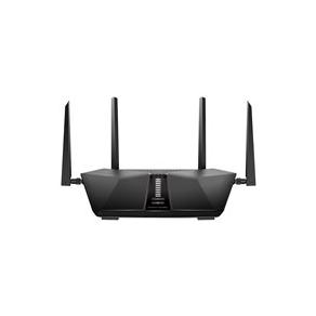 NETGEAR Nighthawk RAX50 - Trådlös router - 4-ports-switch - GigE