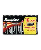 Batteri ENERGIZER Power AAA 16/FP